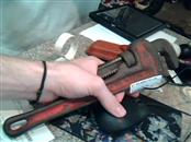 """RIDGID Wrench 12"""" PIPE WRENCH"""